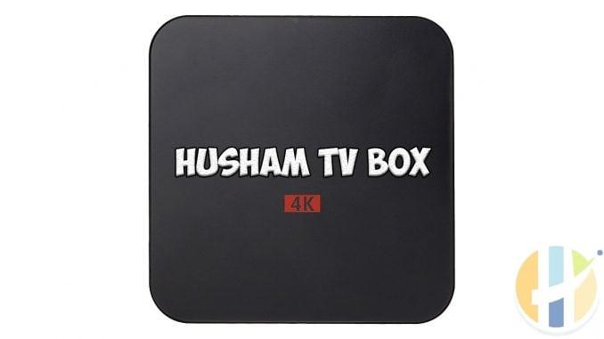 Husham Android TV BOX
