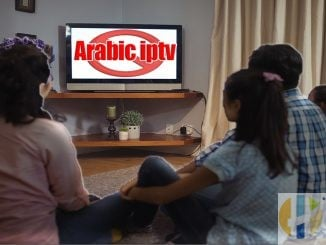 Arabic IPTV blocked