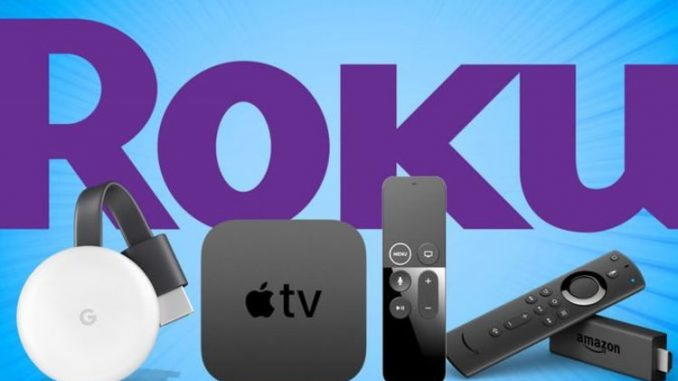 Roku now includes a feature Chromecast, Apple, and Fire TV can't match