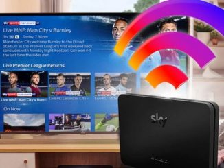Sky broadband customers finally get the boost they've been waiting for