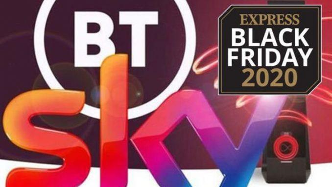 Sky v Virgin Media v BT: best early Black Friday broadband deals revealed