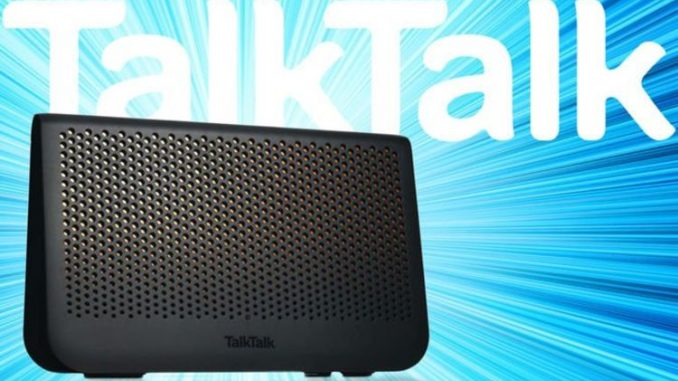 TalkTalk brings its supercharged new broadband speeds to more users