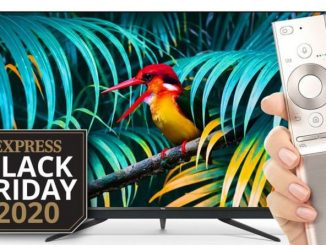 These Black Friday 4K TV deals may convince you to switch from Samsung and Sony