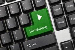 Streaming Key