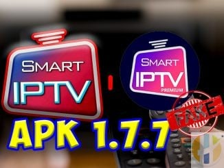 Smart IPTV APK updated to Version 1.7.7