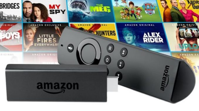 Amazon Fire TV upgrade makes it easier to watch live sports and shows
