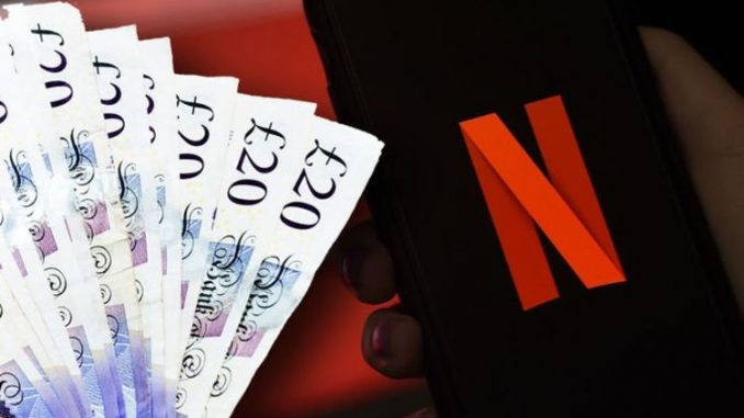 Netflix is raising prices for millions of users this week