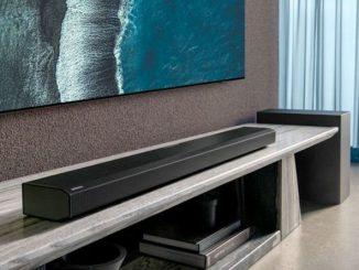 Samsung tackles Sonos with new Dolby Atmos soundbar