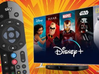 Sky Q viewers could see their bills rise next month due to Disney