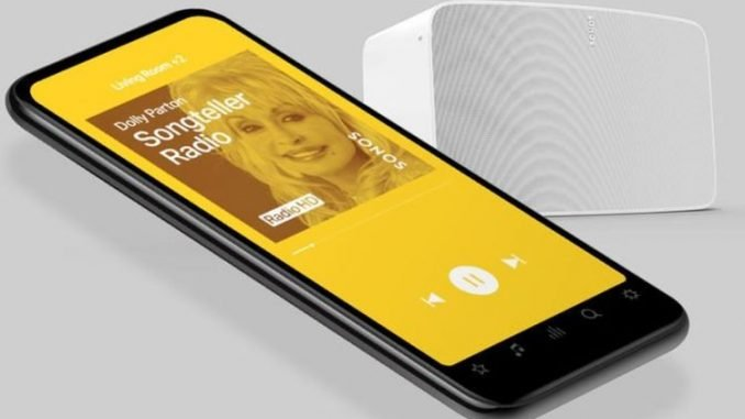 Sonos update brings more free listening for customers