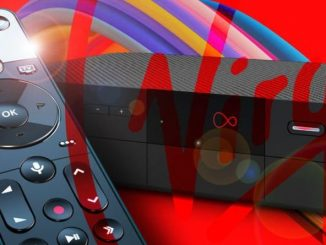 Virgin Media is giving away free TV to millions of customers at just the right time