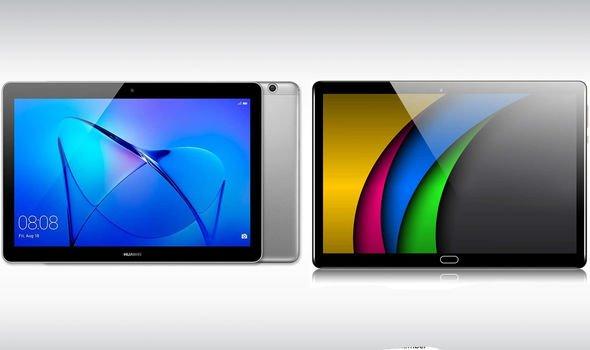 HUAWEI MediaPad, Qimaoo Android 10.0 Google Tablet