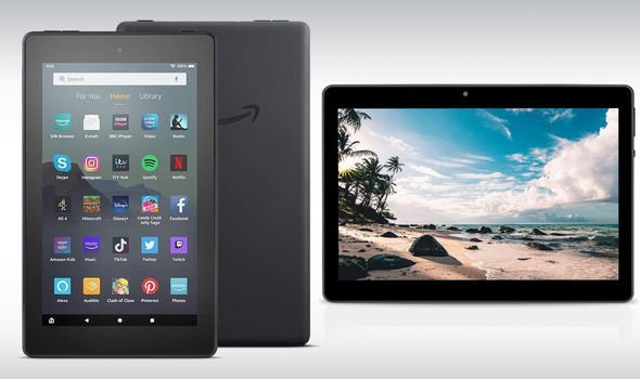 Fire 7 Tablet, MaiTing Android Tablet