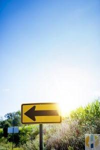 No where to go