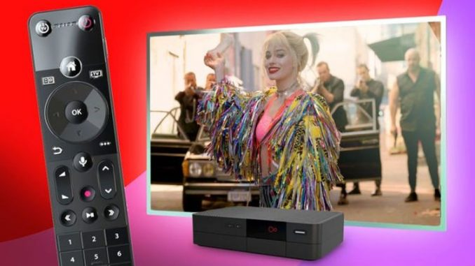 Some Virgin Media viewers will now get Sky Q's best features for free