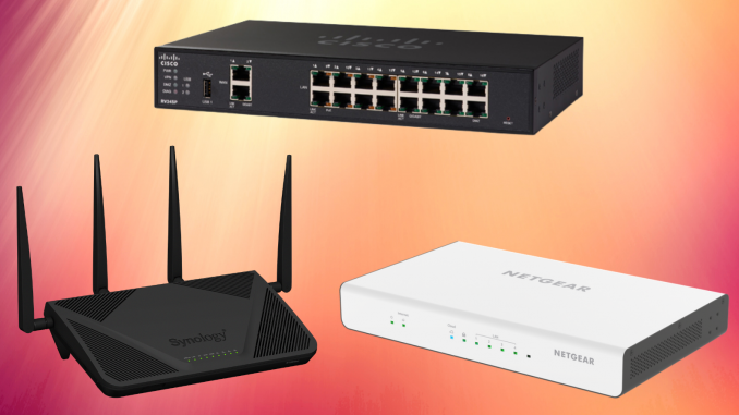 7 Best VPN Routers for Small Businesses in 2021 — Secure Your Fort