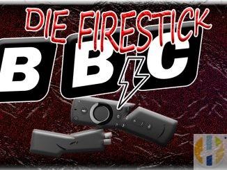 BBC KILLS FIRESTICK