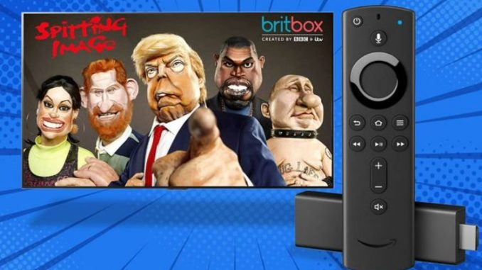 BritBox teams up with Amazon Prime Video to make streaming easier