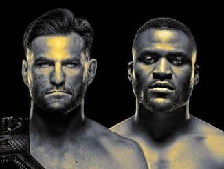 How to Watch UFC 260 on Firestick (Miocic vs Ngannou)