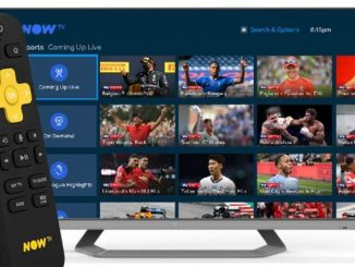 NOW TV users get big Sky upgrade that boosts what's available to watch