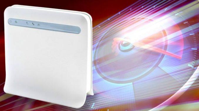 New Virgin and BT fibre rival hits record-breaking broadband speeds
