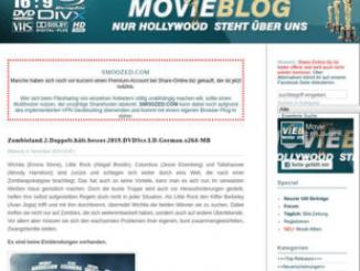 Movie-Blog