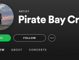 pirate bay crew