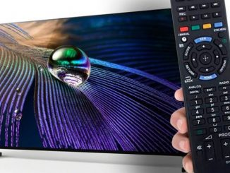 Sony's very new clever new 4K TVs go on sale... just don't look at the price
