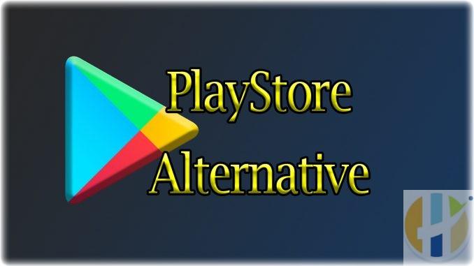 playstore alternatives