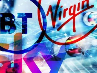 BT, Virgin and Sky face tough competition from new broadband rivals