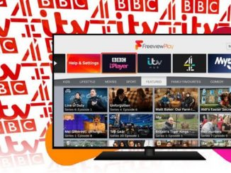 Freeview boost: BBC, ITV and Channel 4 pledge MILLIONS to service