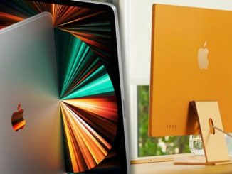 New iMac and iPad Pro: what's new, full UK price and how to pre-order