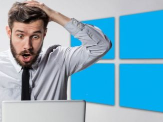 Windows 10 update fixes nasty bug that could cost you important files