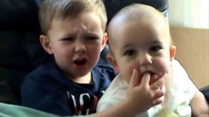 'Charlie Bit My Finger' taken off YouTube after selling for £500k