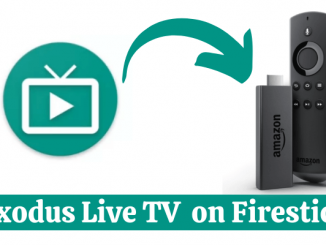 How to Watch Exodus Live TV on Firestick / Android