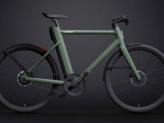 All-new Cowboy 4 electric bikes are faster and charges your phone