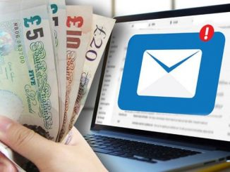 BT and TalkTalk users should switch their email address or pay a price