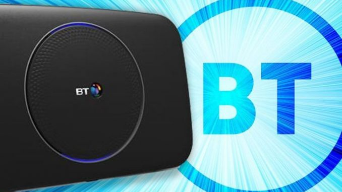 BT broadband will be vastly cheaper for millions from next month