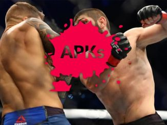 Best APKs to watch UFC fights Live for free on your device in May 2021