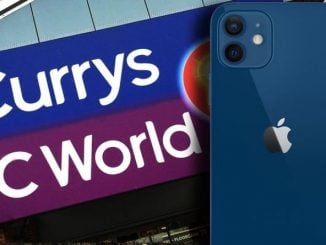 Currys just slashed prices on iPhone 12, 4K TVs, Dyson vacuum and more