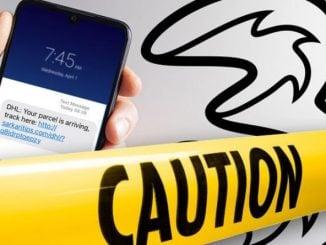 Don't open these texts from Amazon, Argos or Asda - Three Mobile alert