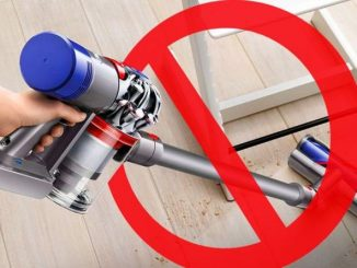 Dyson vacuum fans cautioned about dangerous new scam sweeping the UK