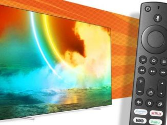 Fire TV fans now have more choice, thanks to these new Toshiba TVs