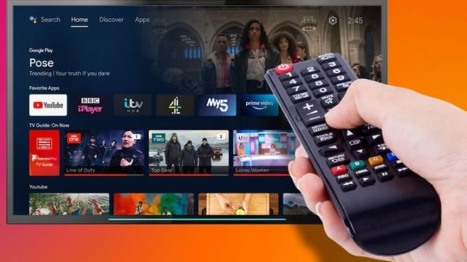 Freeview unleashes new design and features to thousands of Smart TVs