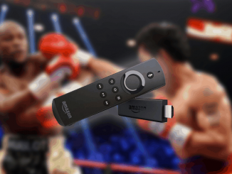 How To Watch Live Boxing On Amazon Firestick for Free in May 2021