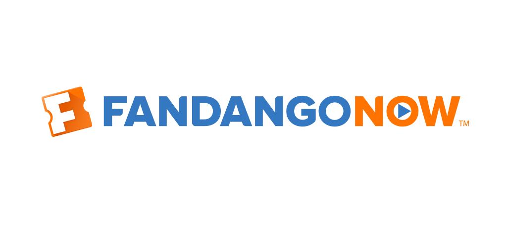 FandangoNOW logo