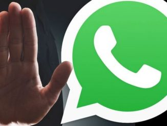 Ignoring new WhatsApp warning will leave you blocked from messaging