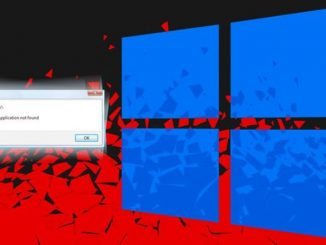 Microsoft has killed its all-new version of Windows 10