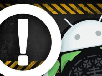 New threat to Android phones found and you can't afford to ignore it