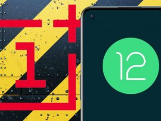 OnePlus users MUST avoid Android 12 or they could break their phone